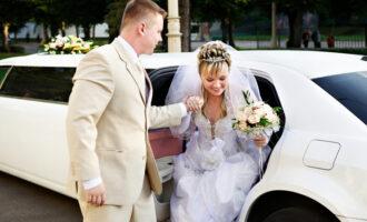 wedding transportation limo service Pittsburgh